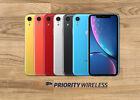 Apple iPhone XR 64128256GB Xfinity AT&T T-Mobile Verizon Sprint Unlocked